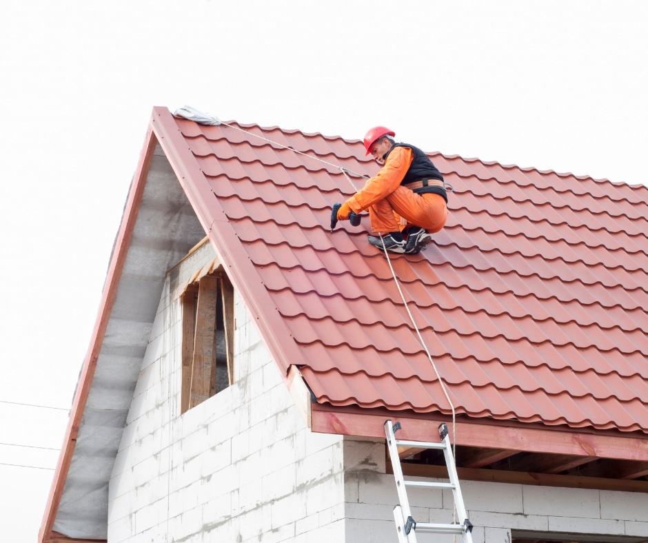 Residential Roof Repair Roswell